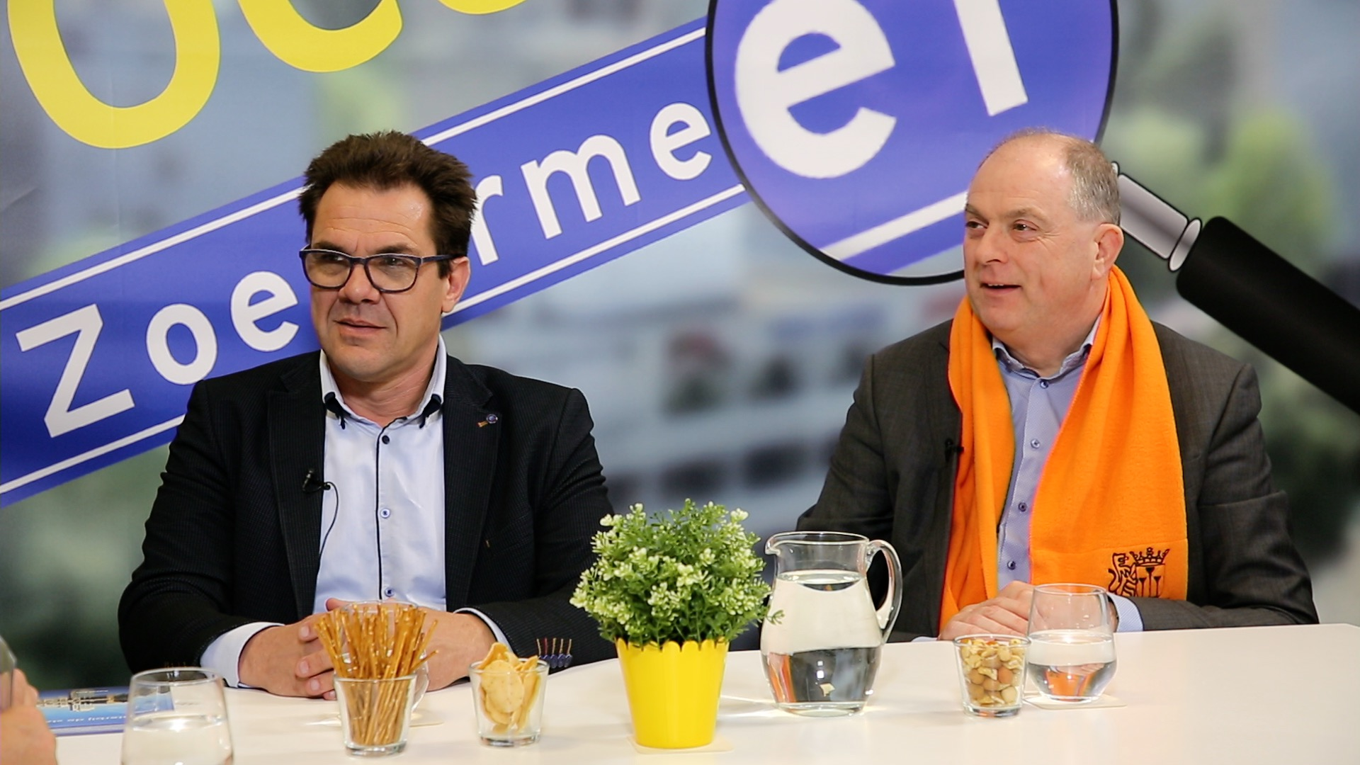 Focus op Zoetermeer (Jaargang 1 Aflevering 4)