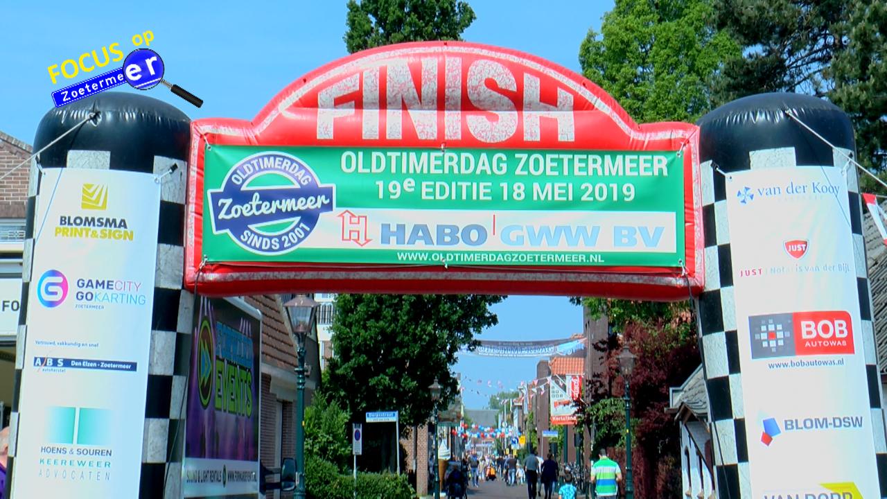 Oldtimerdag Zoetermeer 2019