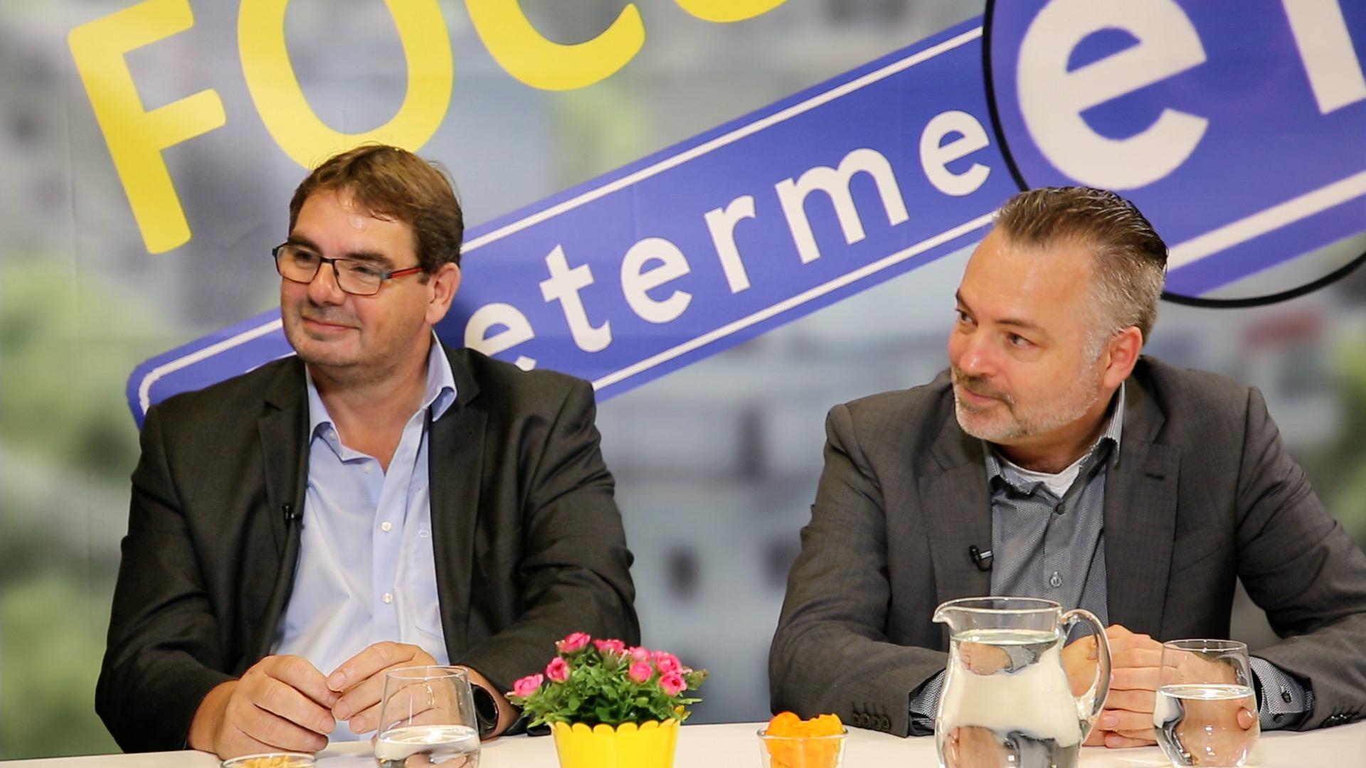 Focus op Zoetermeer (Jaargang 1 Aflevering 21)