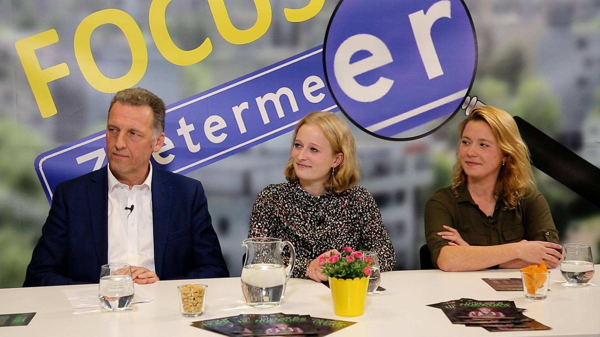Focus op Zoetermeer (Jaargang 1 Aflevering 22)