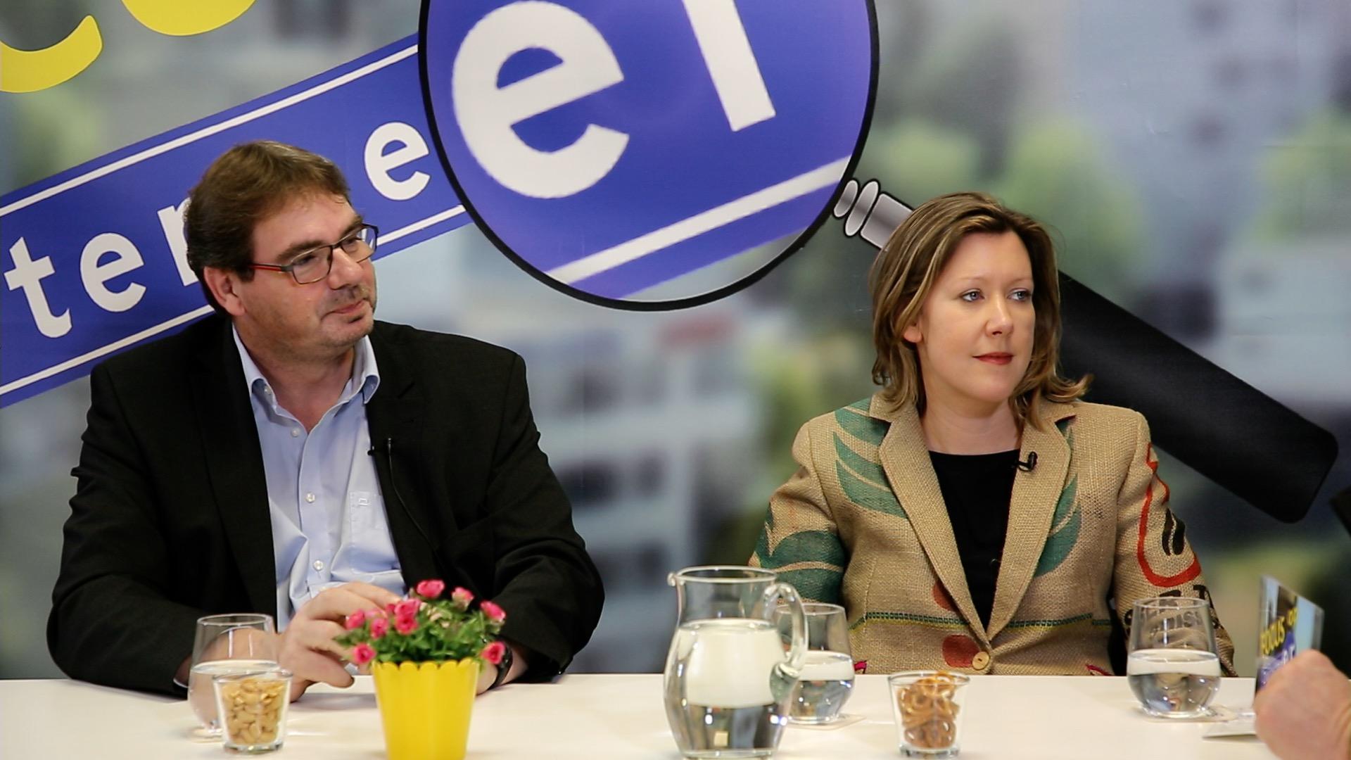 Focus op Zoetermeer (Jaargang 2 Aflevering 3)