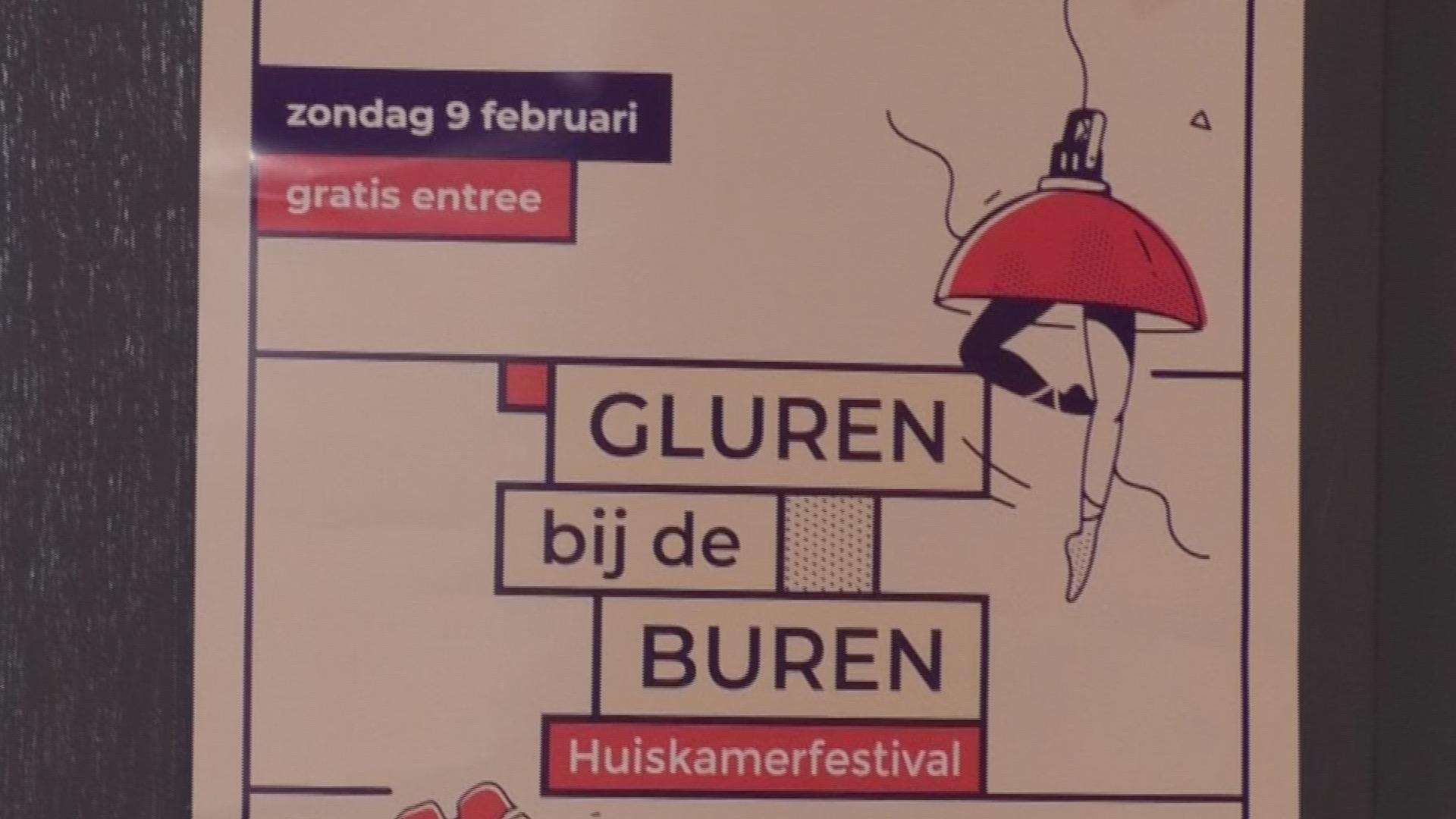 Gluren bij de buren 2020 Zoetermeer