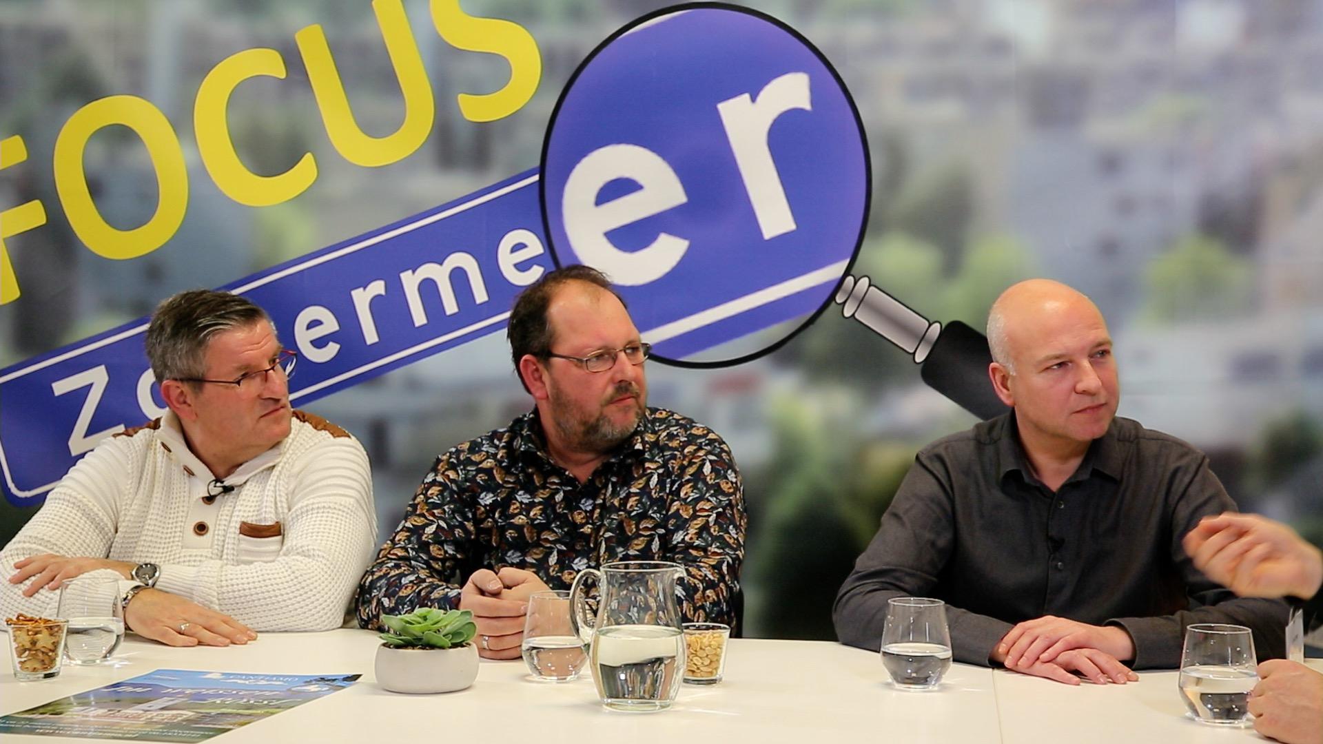Focus op Zoetermeer (Jaargang 2 Aflevering 5)