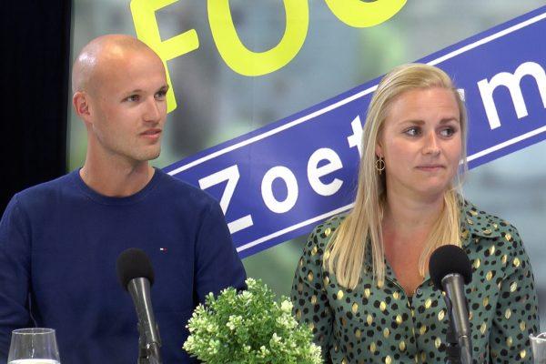 Focus op Zoetermeer (Jaargang 2 Aflevering 8)
