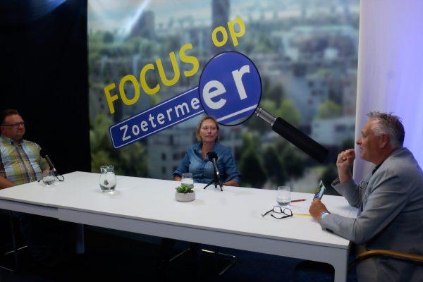 Focus op Zoetermeer (Jaargang 2 Aflevering 10)