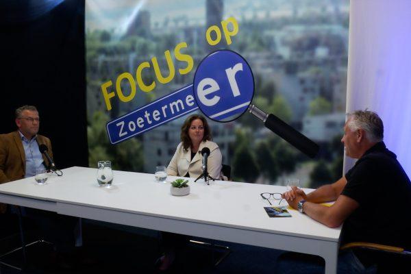 Focus op Zoetermeer (Jaargang 2 Aflevering 9)