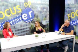 Focus op Zoetermeer (Jaargang 2 Aflevering 12)