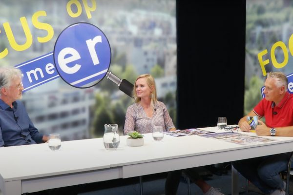 Focus op Zoetermeer (Jaargang 2 Aflevering 13)